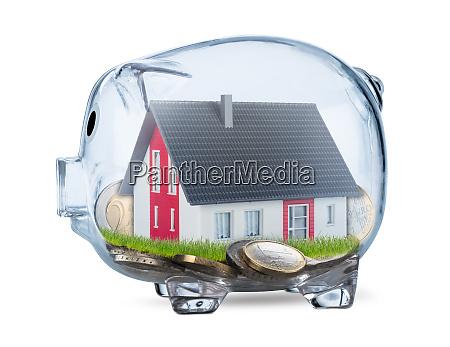 transparentes sparkassen immobilienkonzept