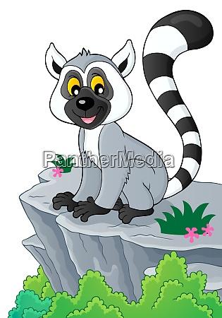 lemur theme image 2
