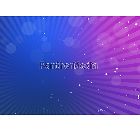 abstract background with light rays