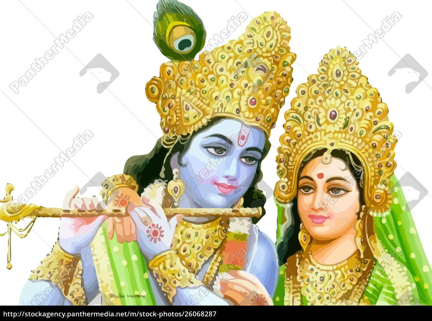yashoda, herr, krishna, festival, hinduismus, kultur - 26068287