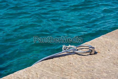 crystal clear mediterranean water water ocean