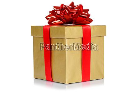 geschenk geschenk weihnachtsgeburtstag hochzeit wunsch goldener