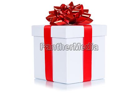 geschenk geschenk weihnachtsgeburtstag hochzeit wunsch weisse