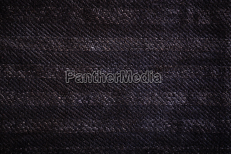 blue striped fabric texture