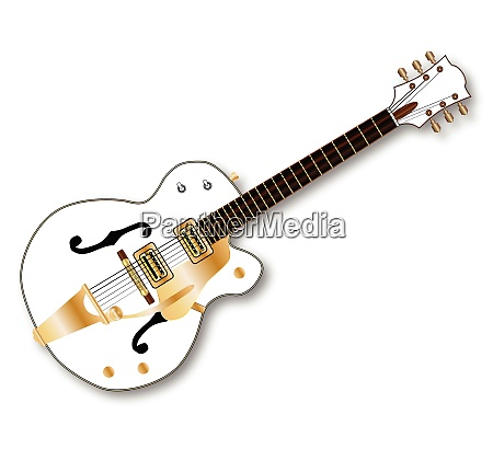 country pickers gitarre