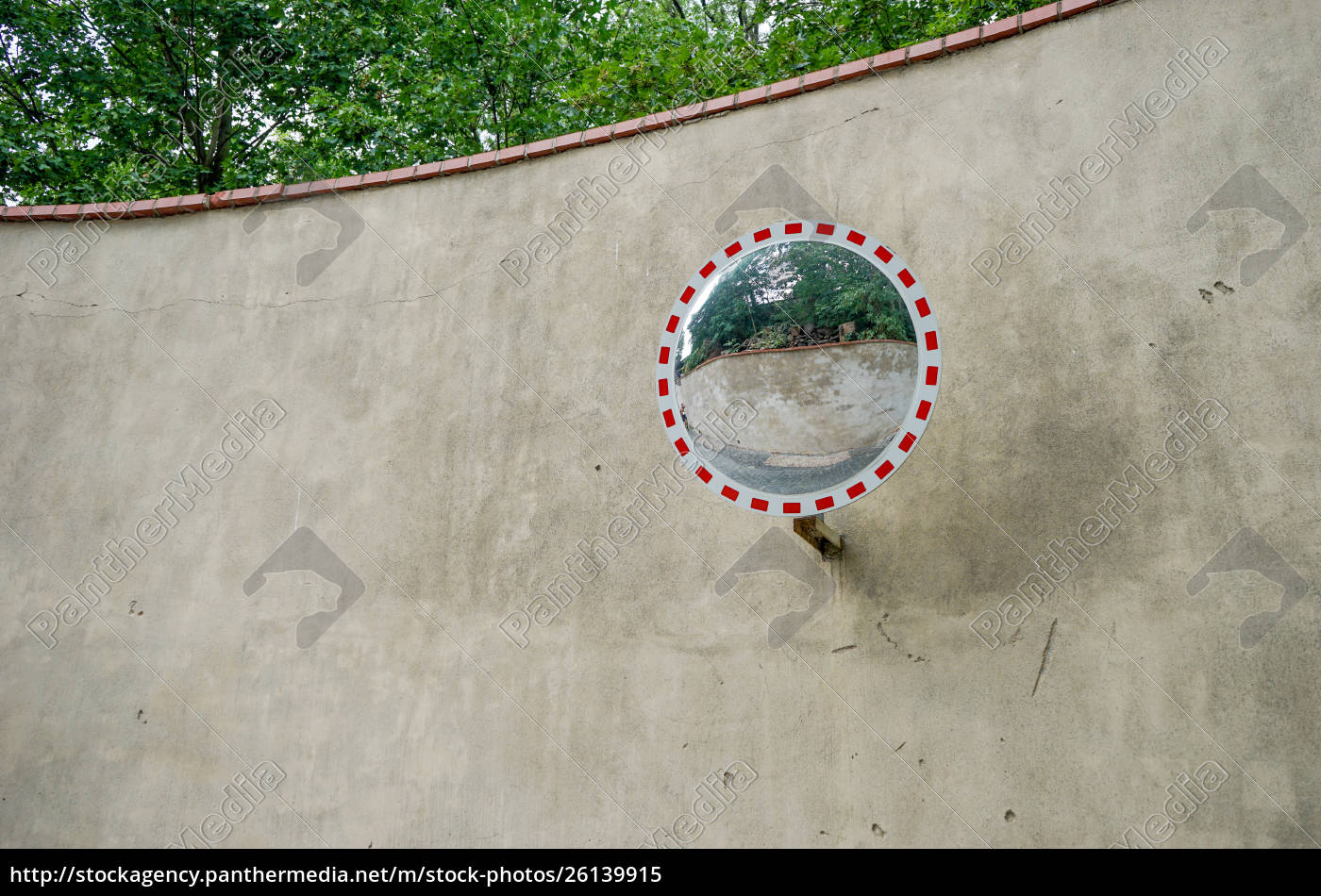 runder, spiegel - 26139915