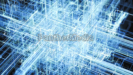 digital connectivity artificial intelligence and data