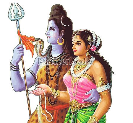 parvati, yashoda, , lord, krishna, festival - 26158477