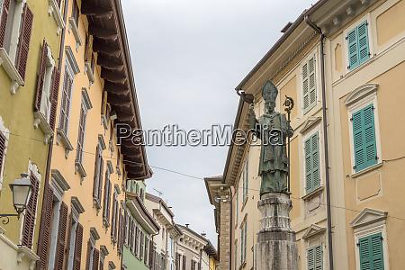 statue, des, stadtpatrons, saint, san, carlo - 26164010