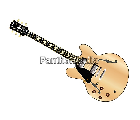 linksabbieger gitarristen