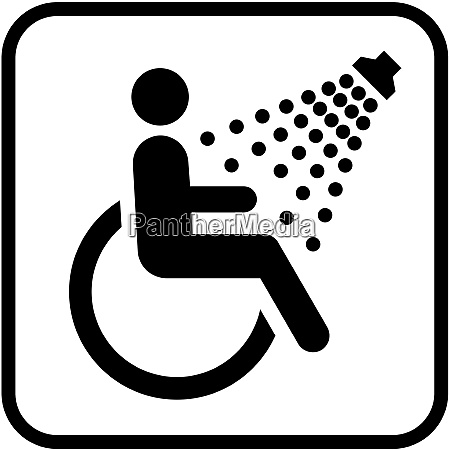 accessibility shower