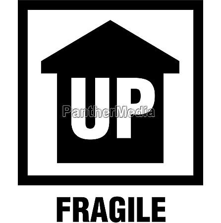 this, side, up, fragile - 26206782