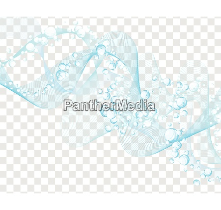abstract water background abstract water vector