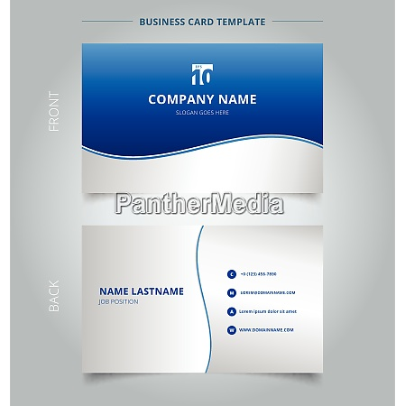 creative business card and name card