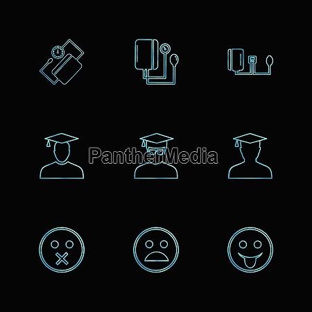 avtar benutzer profil avatar emoji emoticon