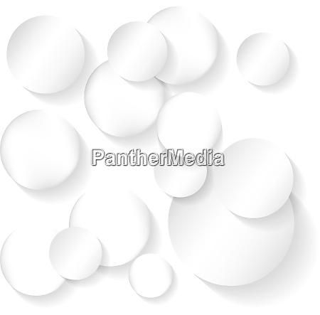 seamless pattern circle abstract art background