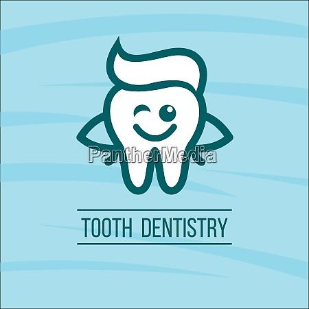 zahnarzt, zahn-logo-design-vorlage., dental-klinik, logotyp., 4 - 26313692