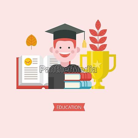 welcome back to school vector logo