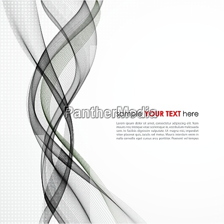vector abstract gray lines background template