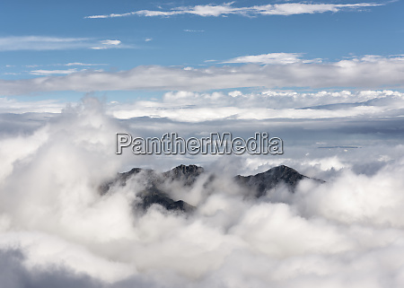 russia upper baksan valley caucasus mountain