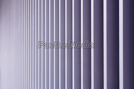 abstract architectural wall feature