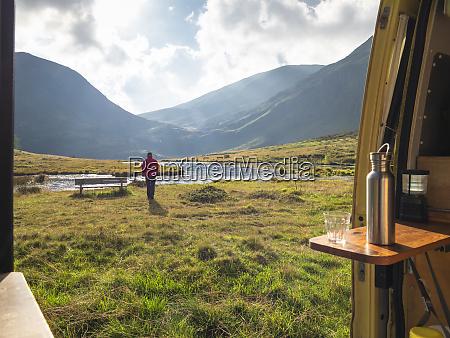 italien lombardei bergamasque alpen laghetto vivione