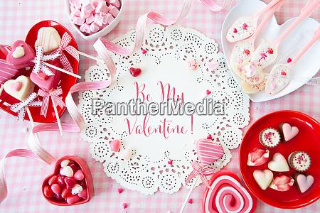 valentinstag valentinstag happy valentines day suessigkeiten