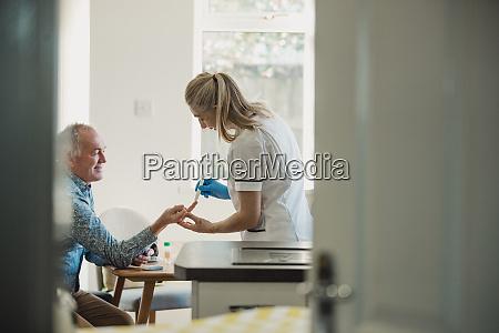 home diabetes behandlung