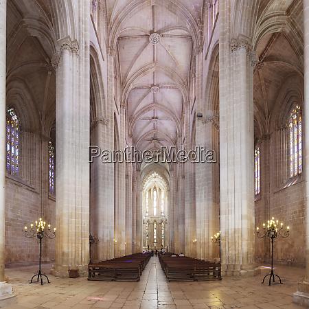 mosteiro da santa maria da vitoria