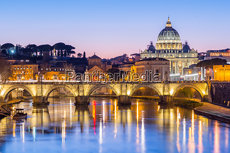 st peters basilica and the vatican