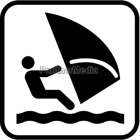 schwarz und weiss zeichen symbol logo