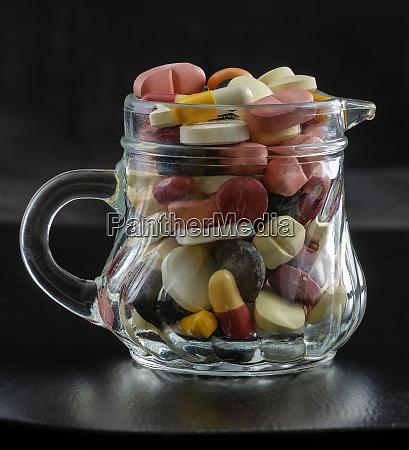 pharmazeutischereise kit
