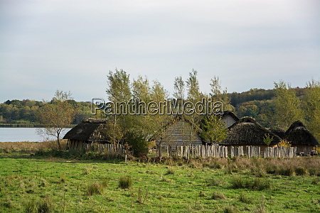 viking settlement haithabu deutschland