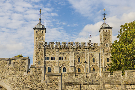 the tower of london unesco world