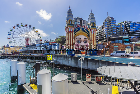 australien new south wales sydney coney