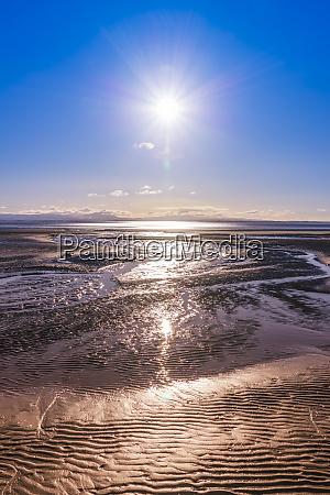 great britain scotland solway firth mud