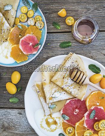 fruehling vitamin fruehstueck set duenne