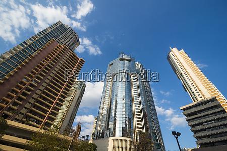 panama panama city financial district