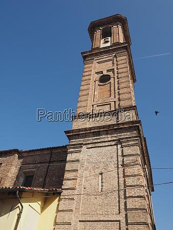 san giuseppe church in alba