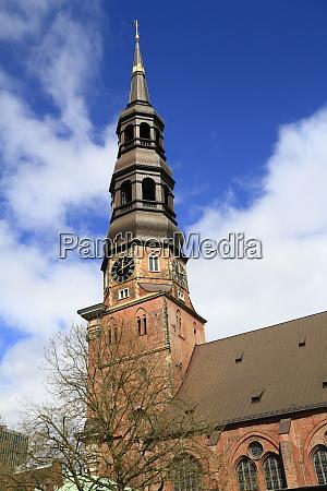 historic st catherines church