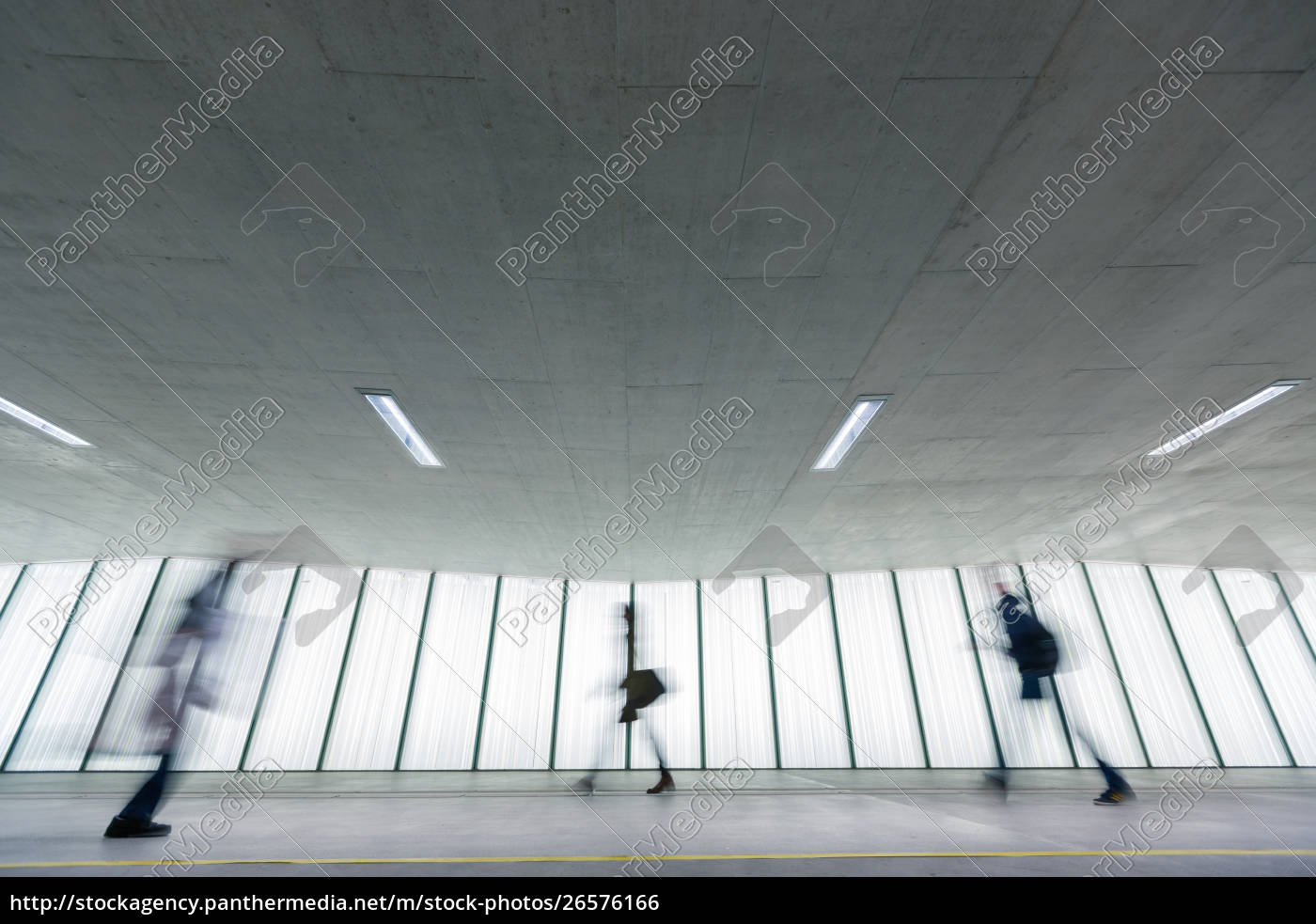 motion, blurred, people, -, figures, in - 26576166