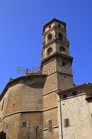 church of sant nicolau mallorca balearic