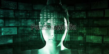 digitale technologie