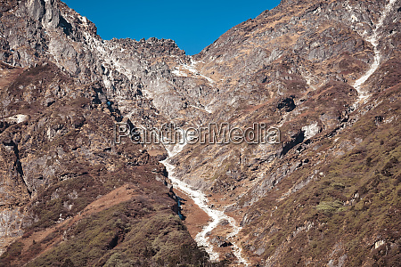 yumthang valley or sikkim or valley