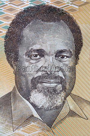 michael somare ein portraet