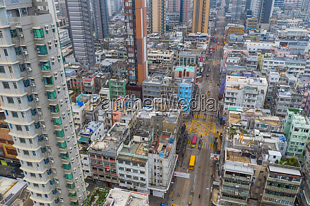 kowloon city hong kong21 february 2019