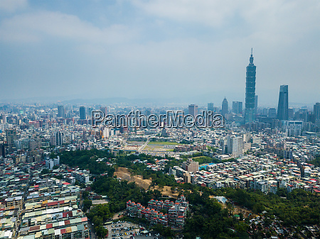 taipei city taiwan 18 may 2018