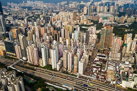 kowloon west hongkong 14 september 2018