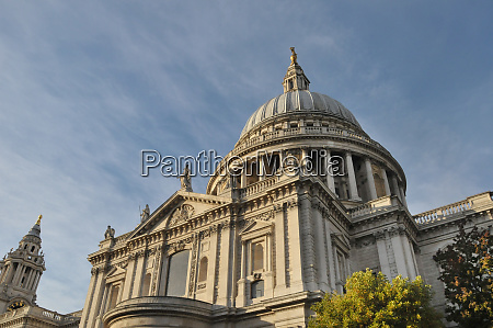 st pauls cathedral n london