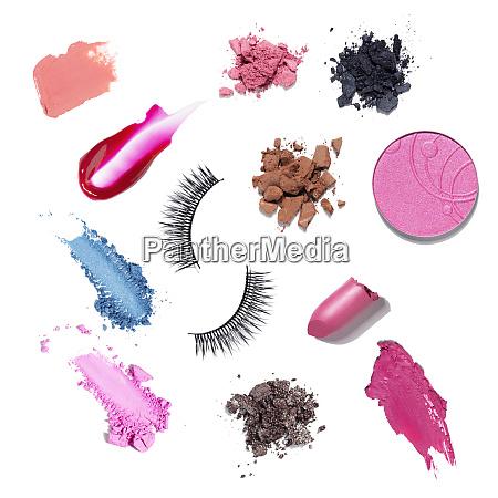 kosmetik make up kosmetik lippenstift lidschatten